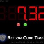 Rubik's Cube Timer